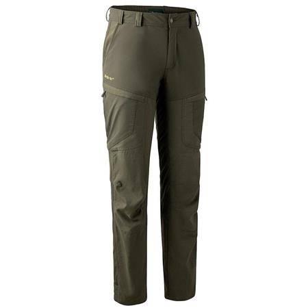 Pantalon Homme Deerhunter Strike Extreme - Kaki