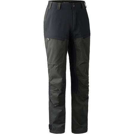 PANTALON HOMME DEERHUNTER STRIKE TROUSERS - BLACK INK