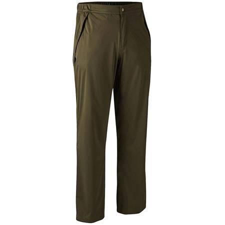 Pantalon Homme Deerhunter Thunder Rain - Kaki