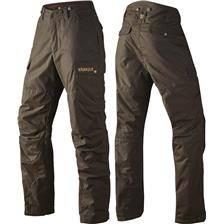 Pantalon homme harkila dvalin insulated - vert