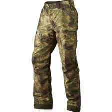 Pantalon homme harkila lynx - camou