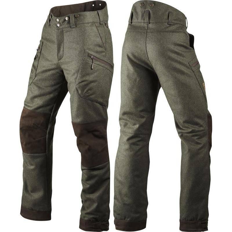 Pantalon Homme Harkila Metso Insulated - Vert