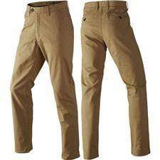 Pantalon homme harkila norberg - beige