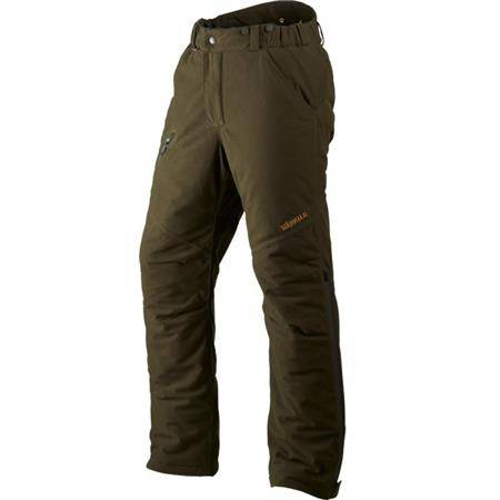 Pantalon Homme Harkila Norfell Insulated - Kaki