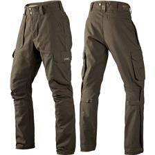 Pantalon homme harkila pro hunter x - marron