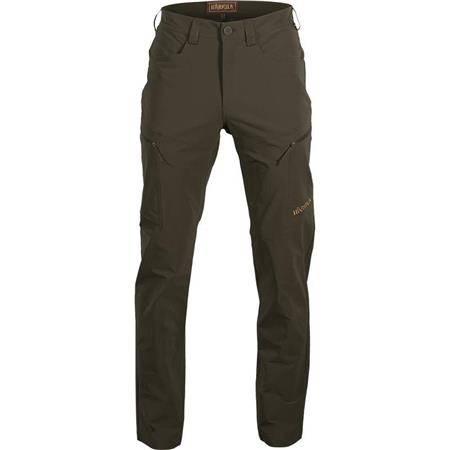Pantalon Homme Harkila Trail - Vert