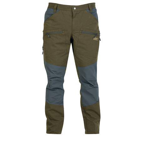 Pantalon Homme Hart Andia - Kaki