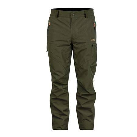 Pantalon Homme Hart Armotion-T Xhp - Kaki