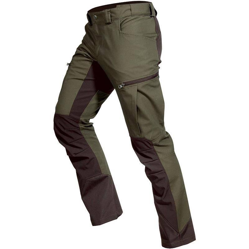 Pantalon Homme Hart Crest-T - Vert