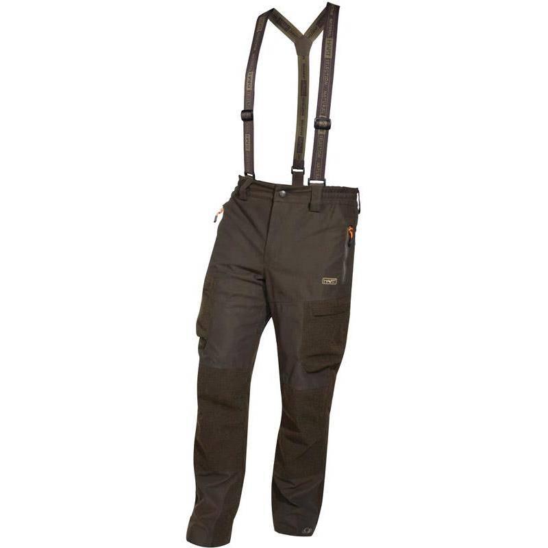 Pantalon Homme Hart Ezkur-T - Kaki