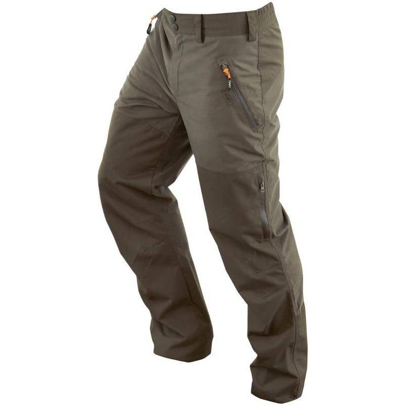 Pantalon Homme Hart Feldberg-T - Kaki