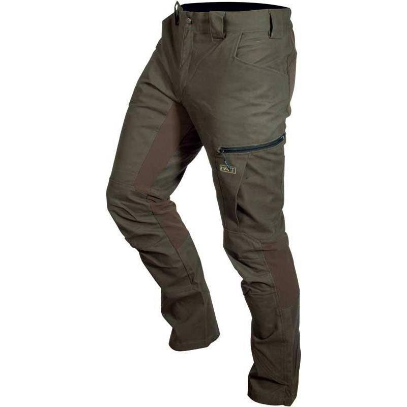 Pantalon Homme Hart Fielder-T - Kaki
