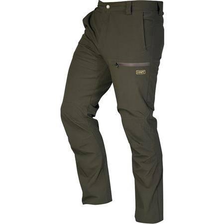 Pantalon Homme Hart Gades-T - Vert