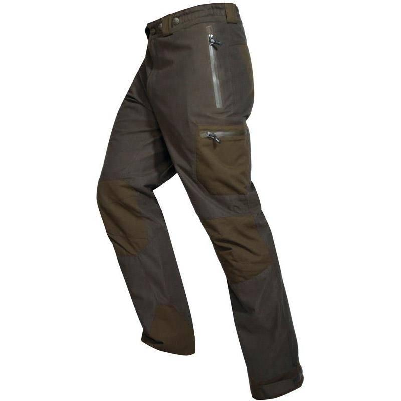Pantalon Homme Hart Galtur-T - Marron