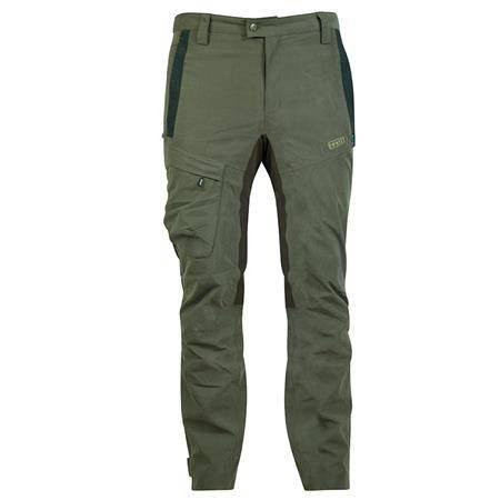 Pantalon Homme Hart Heide-T - Kaki