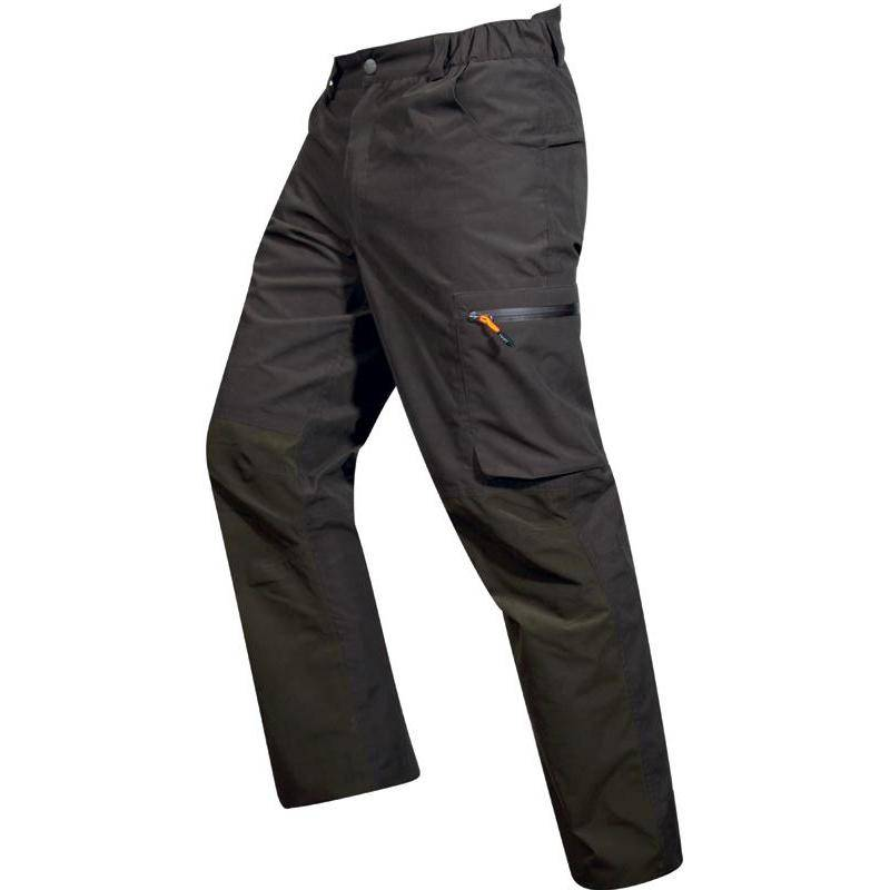 Pantalon Homme Hart Ilie-T - Vert