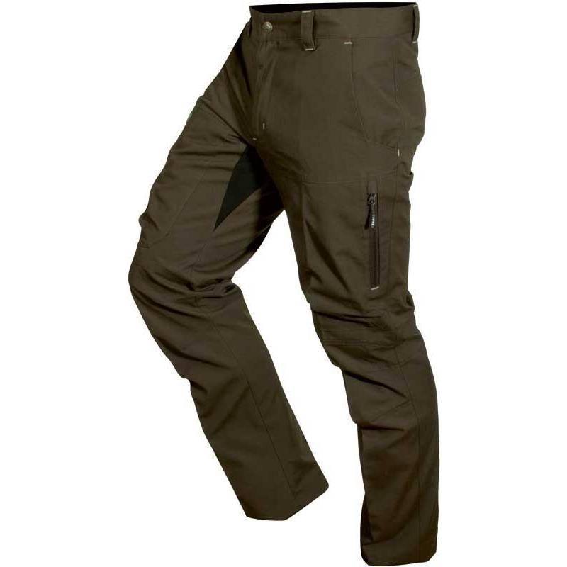 Pantalon Homme Hart Kaprun2-T - Kaki