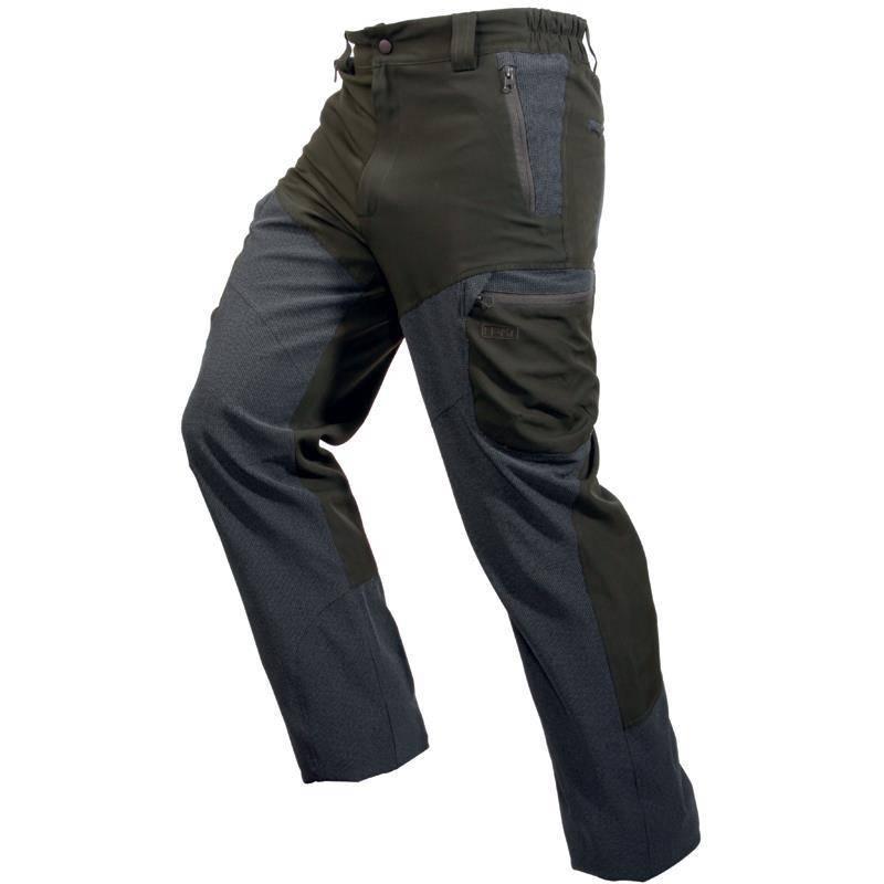 Pantalon Homme Hart Lanbro-T - Kaki