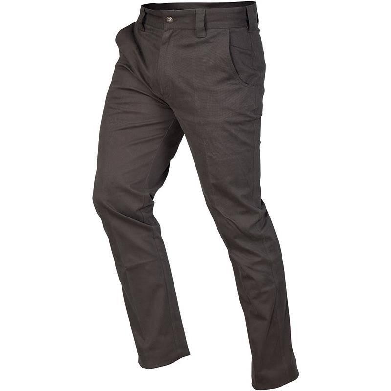 Pantalon Homme Hart Massaias-T - Marron