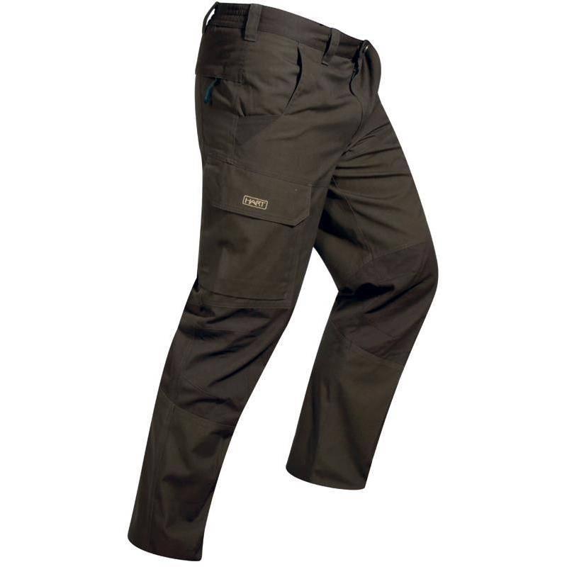 Pantalon Homme Hart Meran-T - Vert