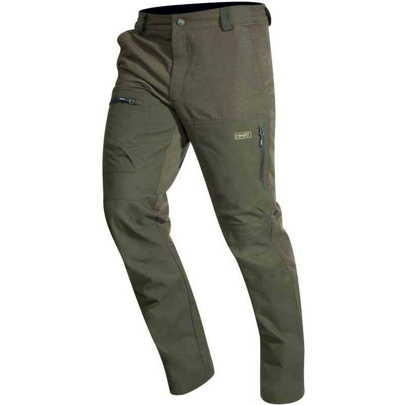 Pantalon Homme Hart Muguet-T - Olive