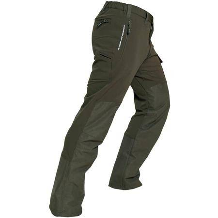 Pantalon Homme Hart Rando-T Xhp - Kaki