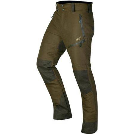 Pantalon Homme Hart Skade-T - Kaki