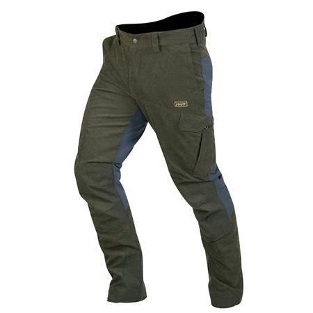 Pantalon Homme Hart Superior-T Xhp - Kaki