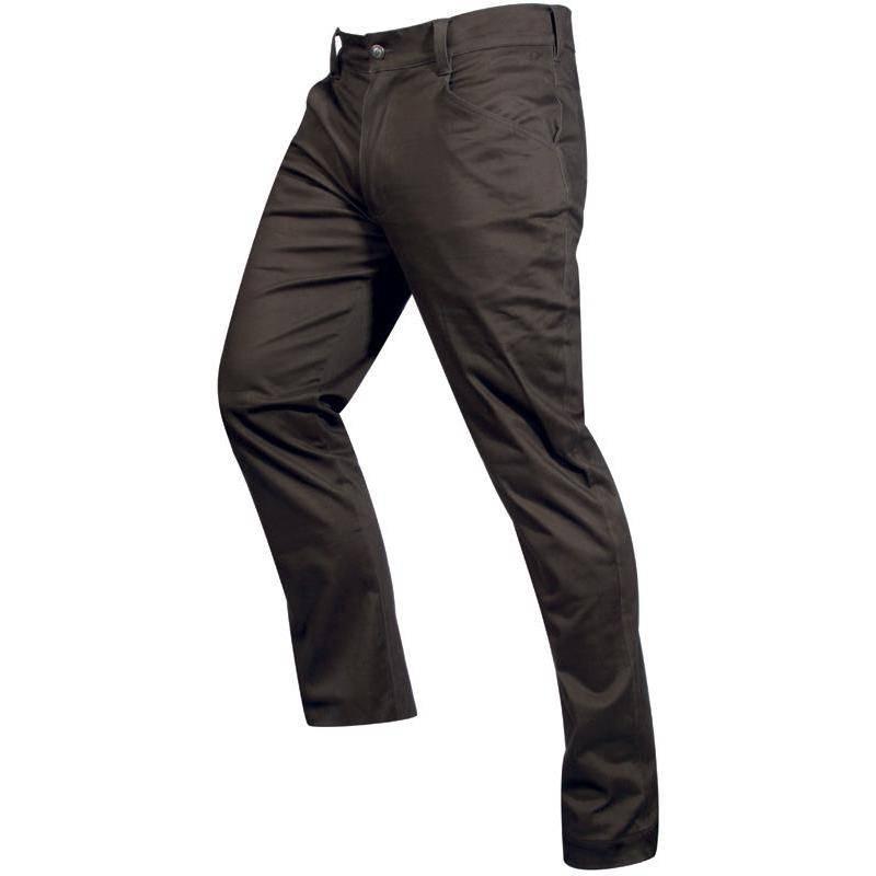 Pantalon Homme Hart Vermont-T - Marron