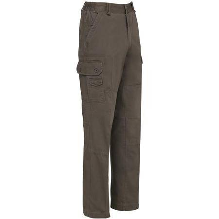 Pantalon Homme Idaho Cargo - Kaki