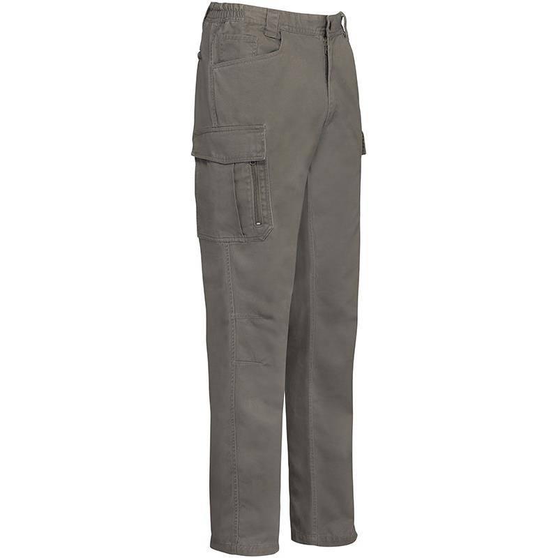 Pantalon Homme Idaho Explorer - Beige