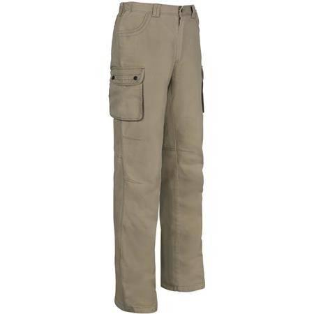 Pantalon Homme Idaho Rando - Sable