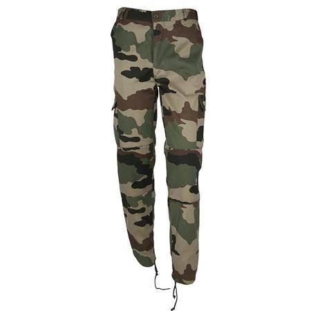 Pantalon Homme Idaho Treillis - Camo