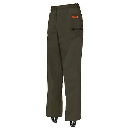 Pantalon Homme Ligne Verney-Carron Attila Wp - Kaki