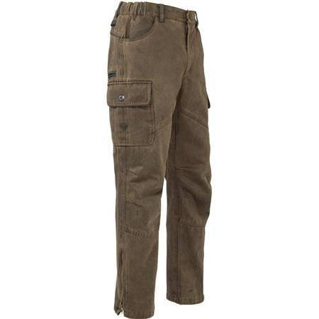 Pantalon Homme Ligne Verney-Carron Fox Evo Original - Kaki