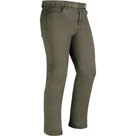 Pantalon Homme Ligne Verney-Carron Foxstretch Ii - Kaki