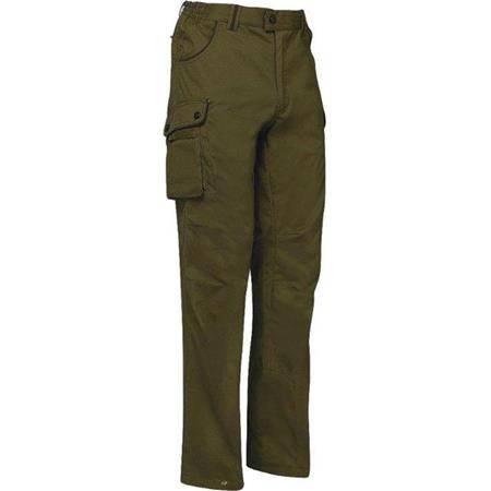 Pantalon Homme Ligne Verney-Carron Grouse - Kaki