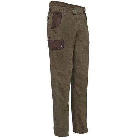Pantalon Homme Ligne Verney-Carron Perdrix - Kaki