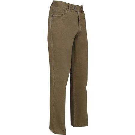 Pantalon Homme Ligne Verney-Carron Week End - Camel