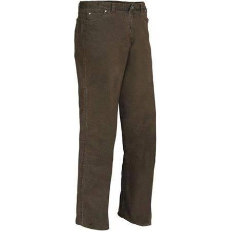 Pantalon Homme Ligne Verney-Carron Week-End - Marron