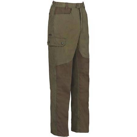 PANTALON HOMME PERCUSSION IMPERLIGHT - KAKI