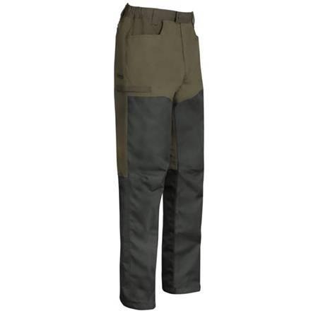 Pantalon Homme Percussion Imperlight Renfort - Kaki