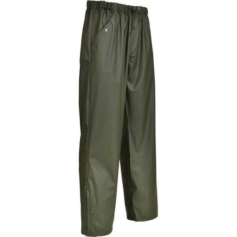 PANTALON HOMME PERCUSSION IMPERSOFT - KAKI - XXL