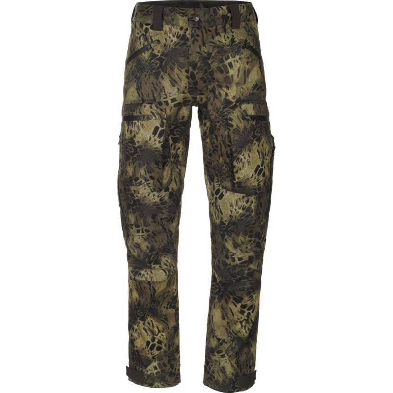 Pantalon Homme Seeland Hawker Shell - Camo