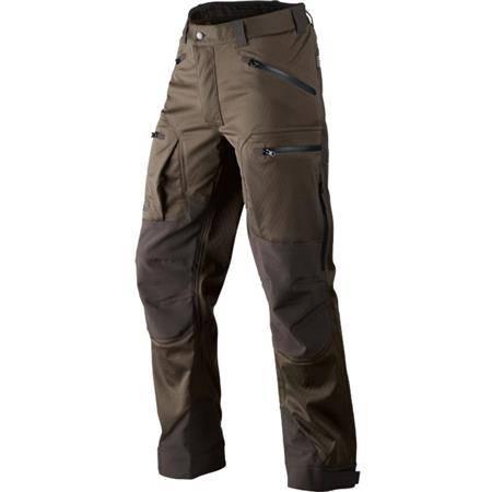 Pantalon Homme Seeland Hawker Shell - Kaki