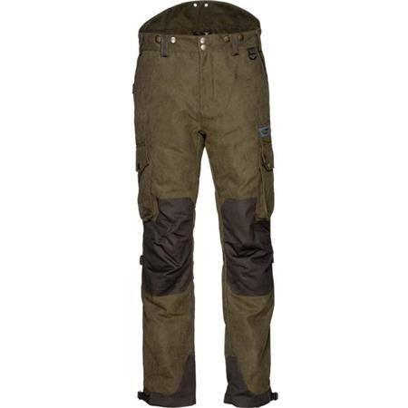 Pantalon Homme Seeland Helt - Kaki