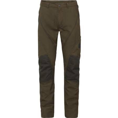 Pantalon Homme Seeland Key-Point Active Ii - Kaki