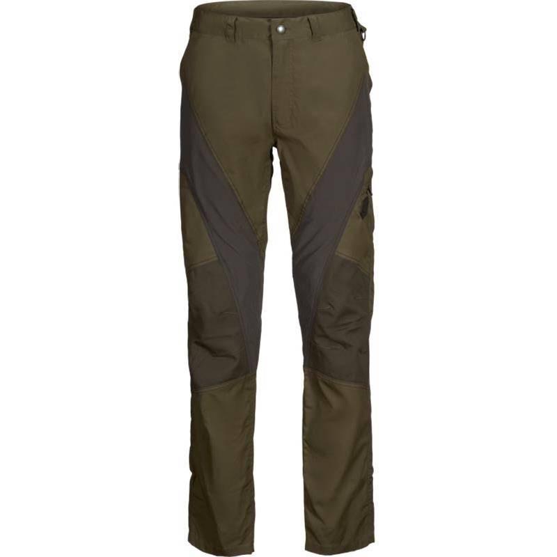 Pantalon Homme Seeland Key-Point Active - Vert