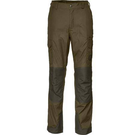 Pantalon Homme Seeland Key-Point Reinforced - Kaki