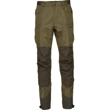 Pantalon Homme Seeland Kraft Force - Kaki